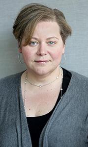 Amanda Gwaltney